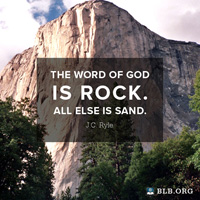 Word Is Rock (Ryle)