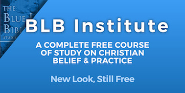 Image 4: The BLB Institute—New Look, New Location, Same Free Bible Courses!