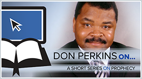 Don Perkins On...